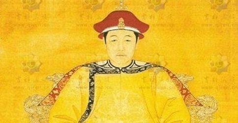 她在19岁时重新拜访了皇帝