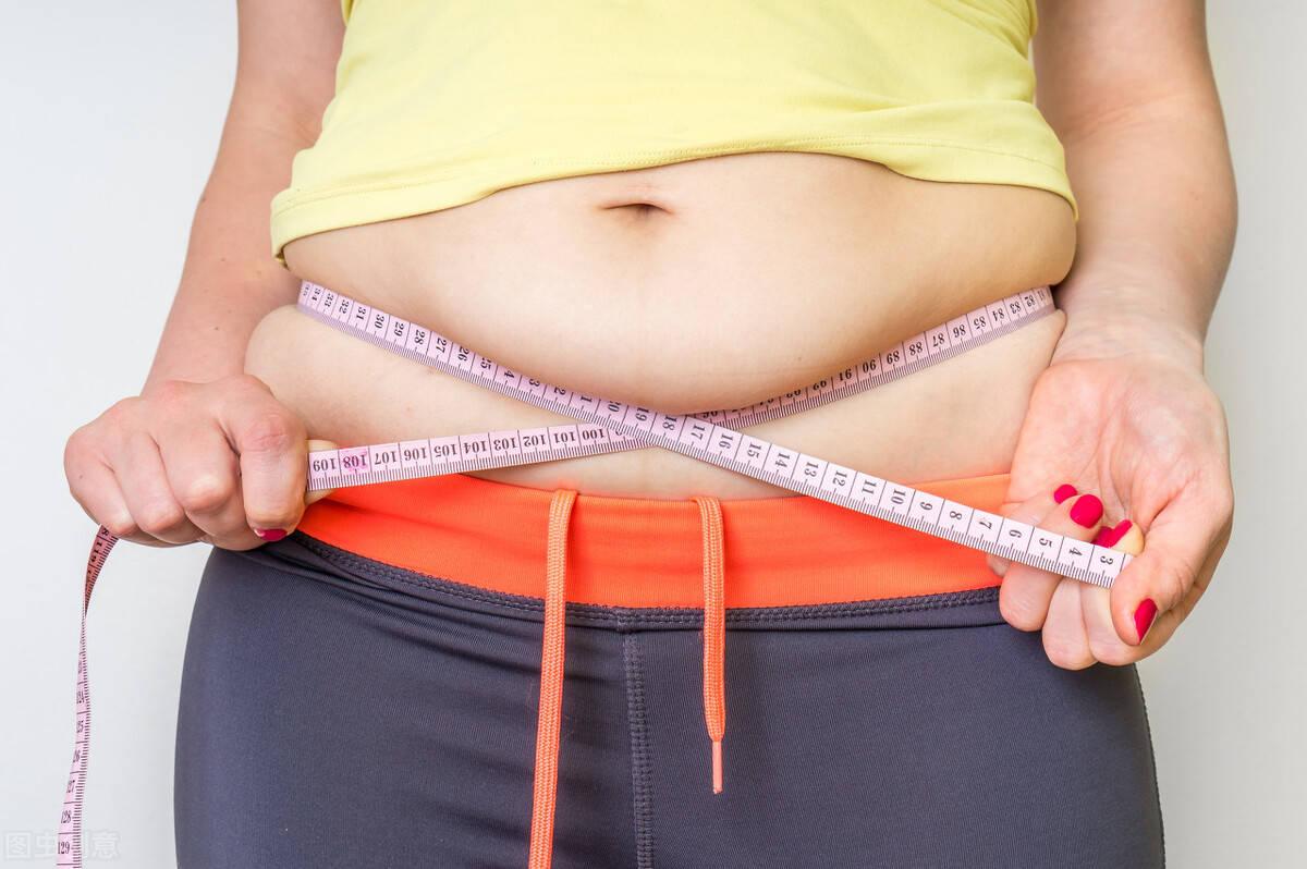 减掉身上赘肉的4个方法,坚持下来的人都瘦了!
