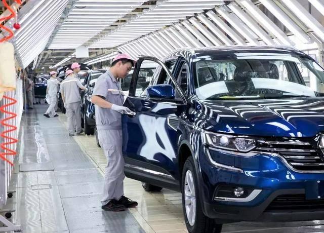 """原""""水土不服""""的外国汽车:欧洲第三大汽车品牌,为什么在中国不流行?"""
