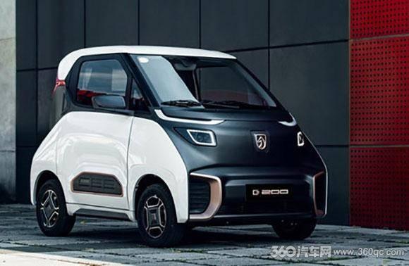 宝骏E200改装德国IE车音响纯电动小汽车也需要发烧三次