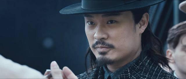 片名:《瞄准》开始播出 陈赫和黄轩上演神枪手对决
