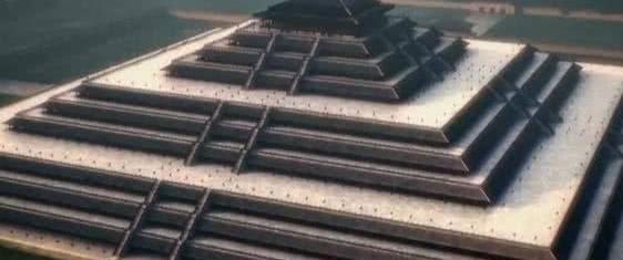 秦始皇陵墓已发现 是紫禁城的80倍 为什么专家不愿意挖掘?