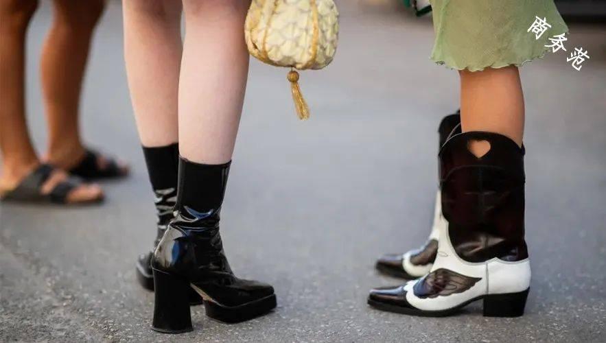 今年秋冬流行这4双靴子,你还没有入手吗?