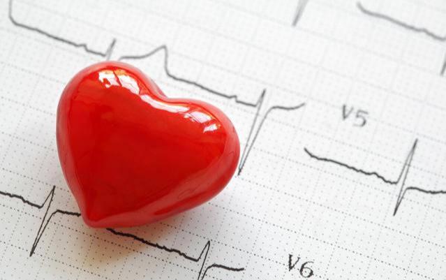 中国心血管疾病人数超过3亿!主要有五个