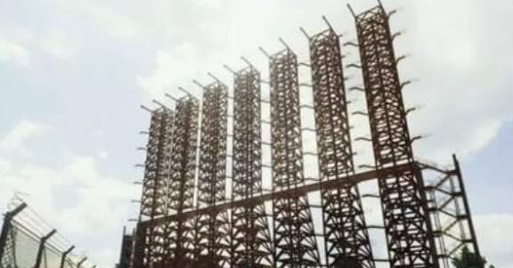 绝地求生:岛上机场的建筑叫什么?看完上