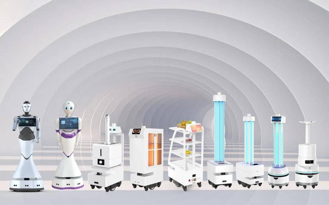锐曼机器人荣获2020年英特尔产学研合作优秀合作伙伴奖