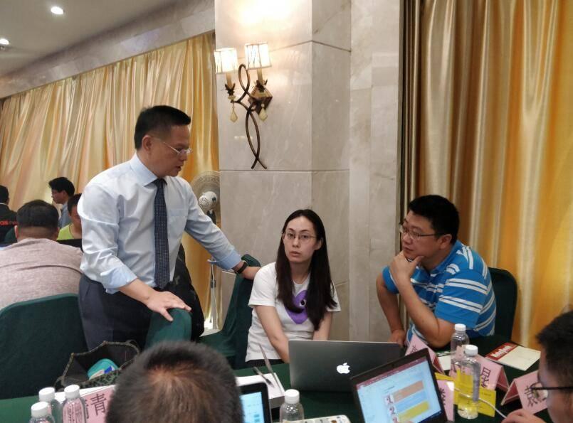 台湾刘成熙老师-精品课程-new合作式思维-激活群体的智慧(2天)