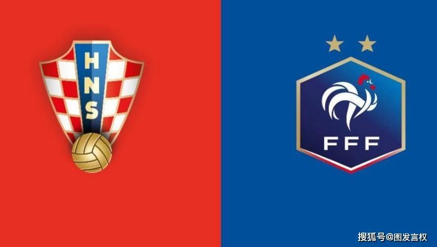 欧国联前瞻:克罗地亚vs法国,两队重演2018世界杯决赛,格子军团能复出吗?