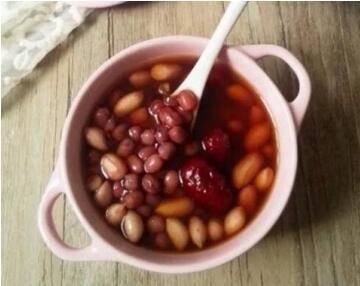 五红汤什么人不能喝