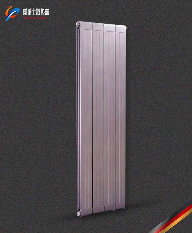 暖暖爵士暖气片:室内哪里的表贴暖气片效