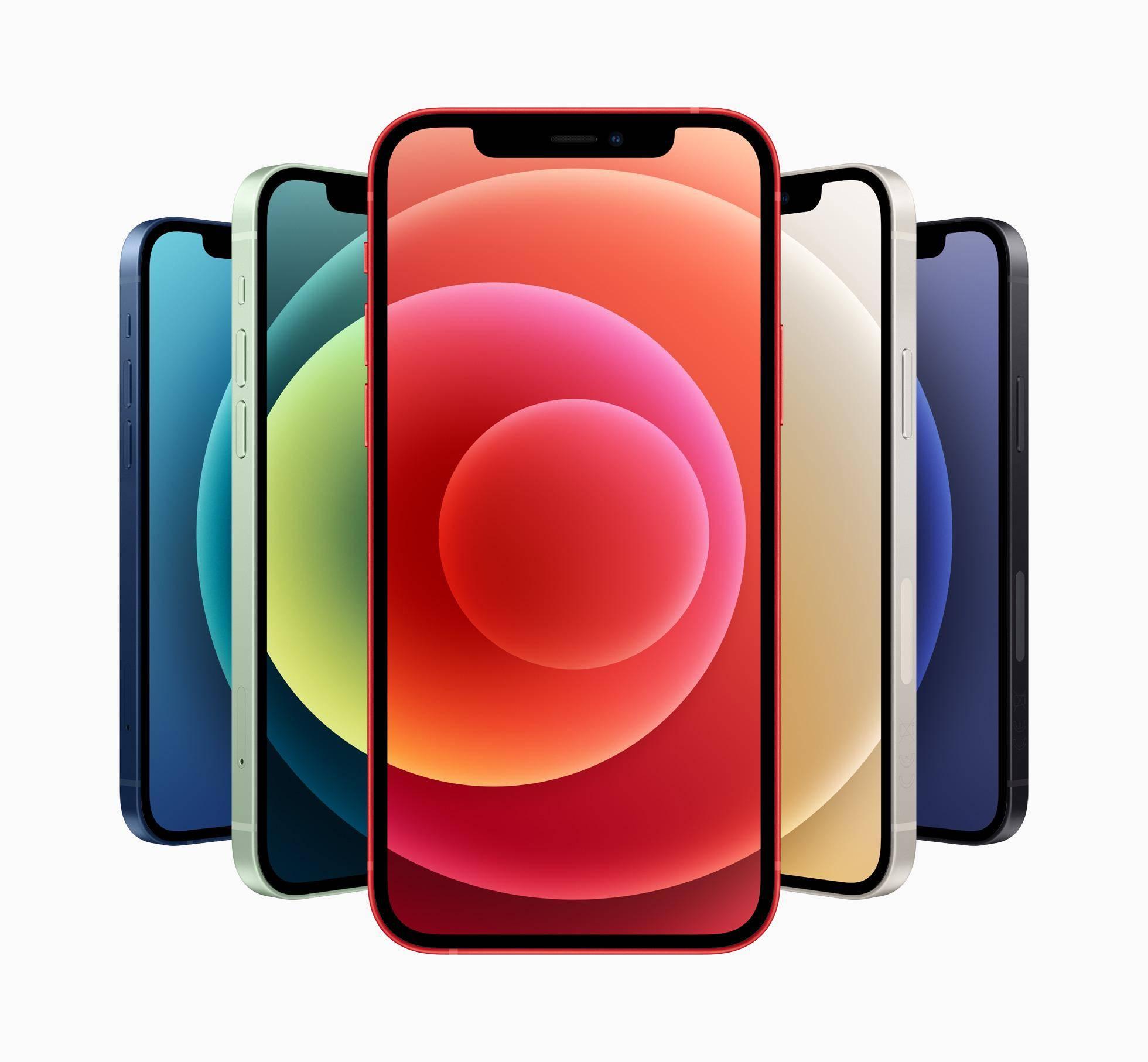 iPhone 12 系列,配件选购指南:充电器、手机壳怎么买?