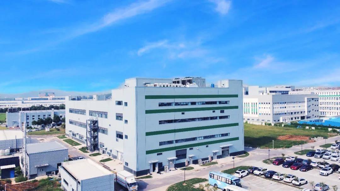 金斯瑞再度扩大产能,蓄势迎接抗体行业新发展