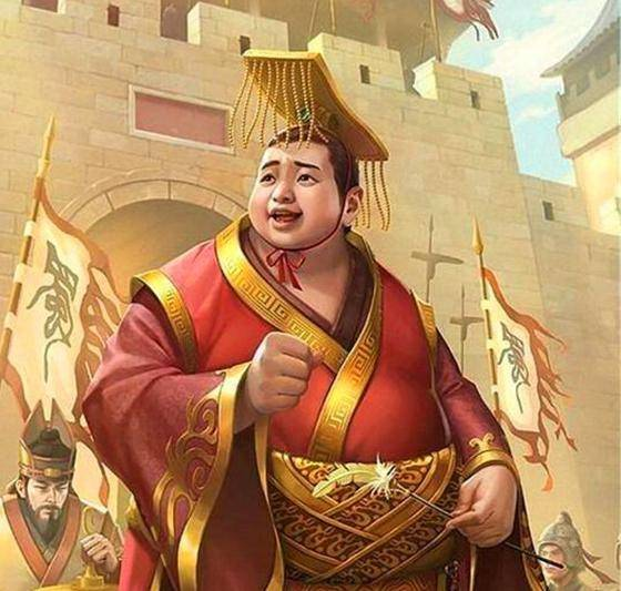 三国杀存在的明显历史错误你都发现了吗?界刘禅连旗帜都错