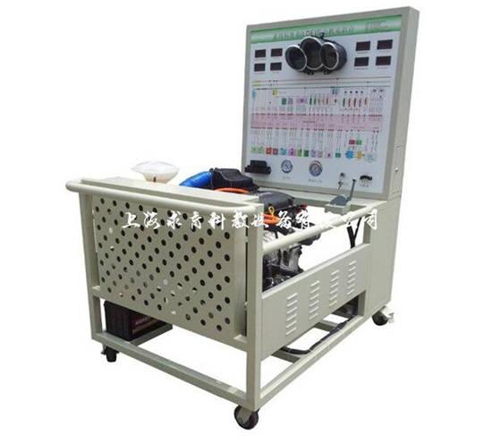 雪佛兰科鲁兹LDE电控汽油机培训平台QY-FDJ10