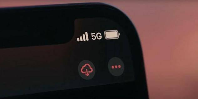 天鼎证券:苹果12的5G国内可以用吗,有什么区别?