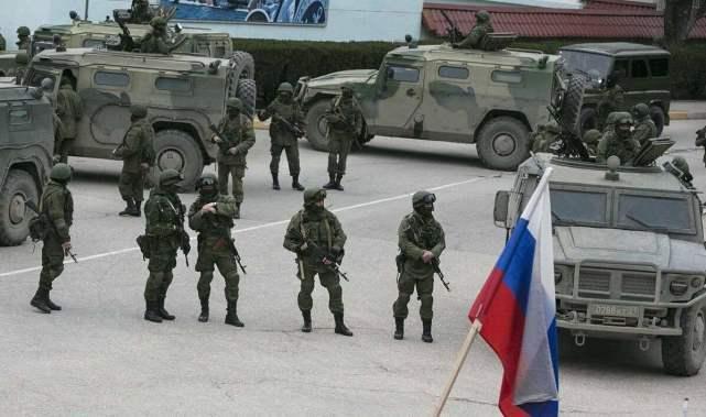 深夜,大批俄军进入吉国首都维持秩序,亚美尼亚抱怨偏心