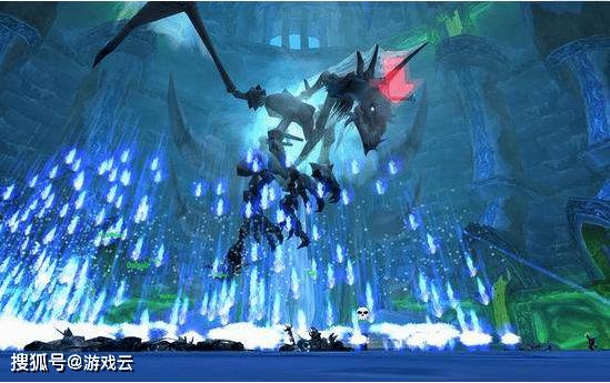 魔兽世界:纳克萨玛斯的难度,引发玩家热议,为什么当年那么难?