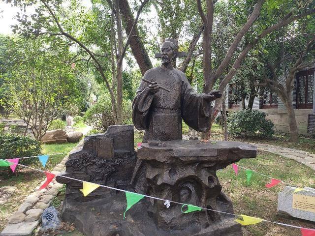 永丰县进士人数第一的姓氏,号称宗圣世家,你知道是哪个姓氏吗?