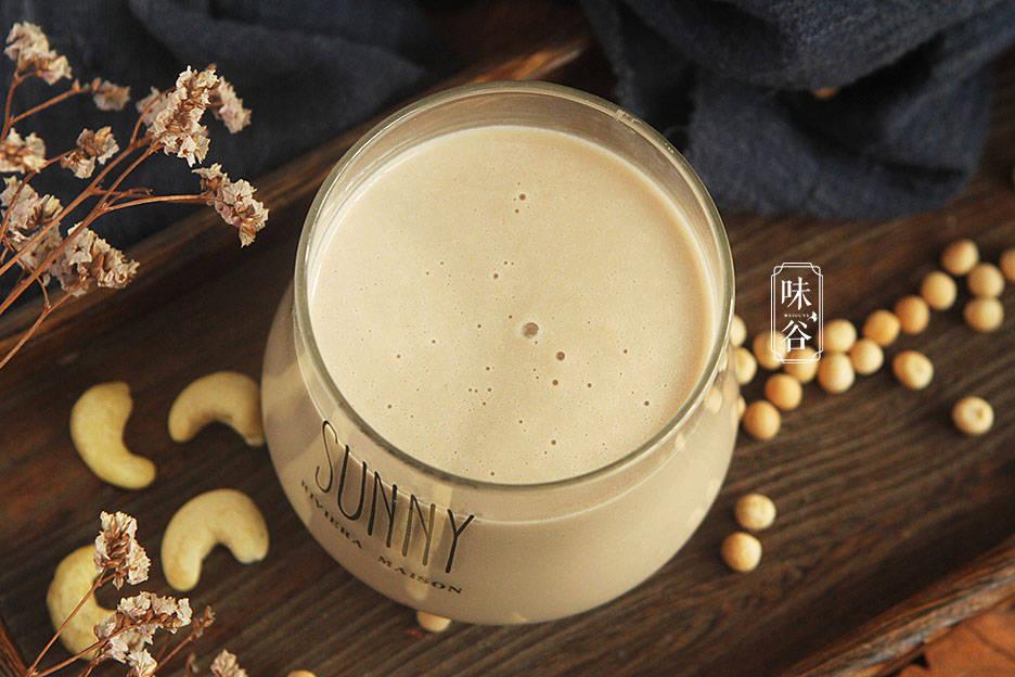 秋意浓天转凉,这早餐每周必做一次,补充营养和体力,比牛奶好喝