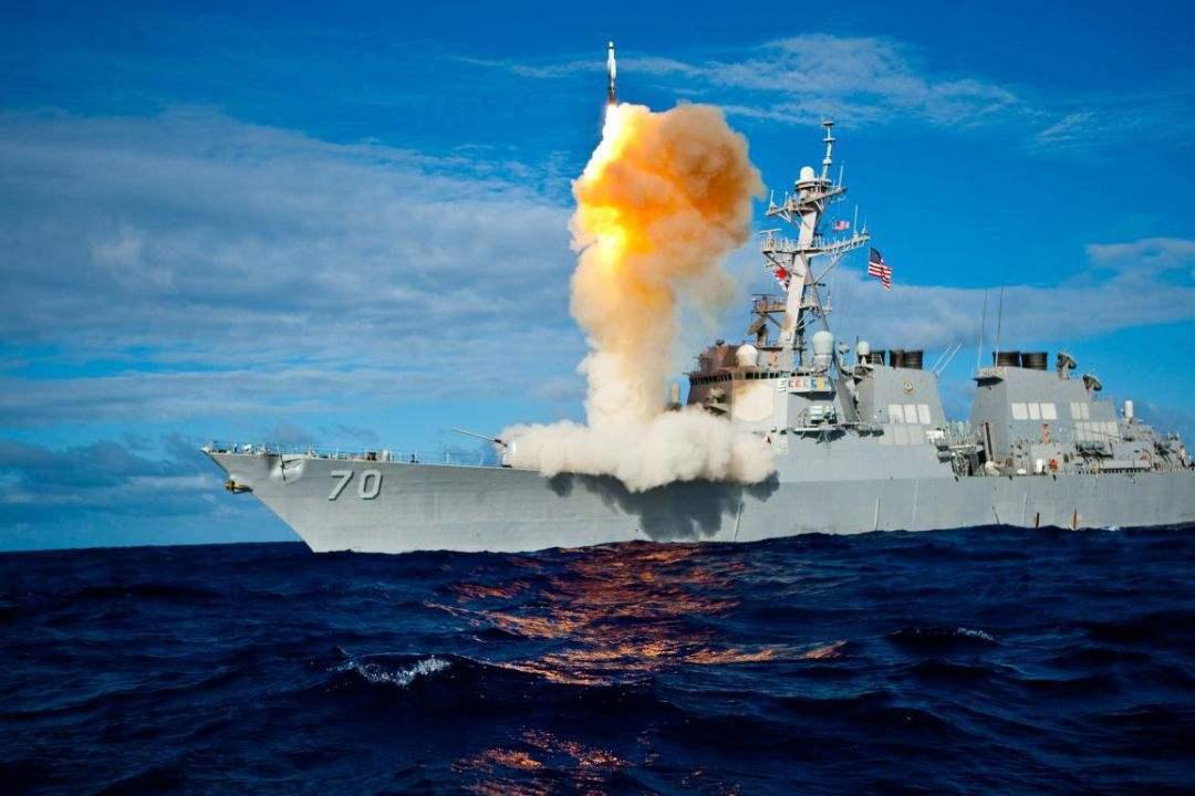 原创   美DDGNext驱逐舰公布:融合中俄舰艇理念,或改变海战样式    第2张