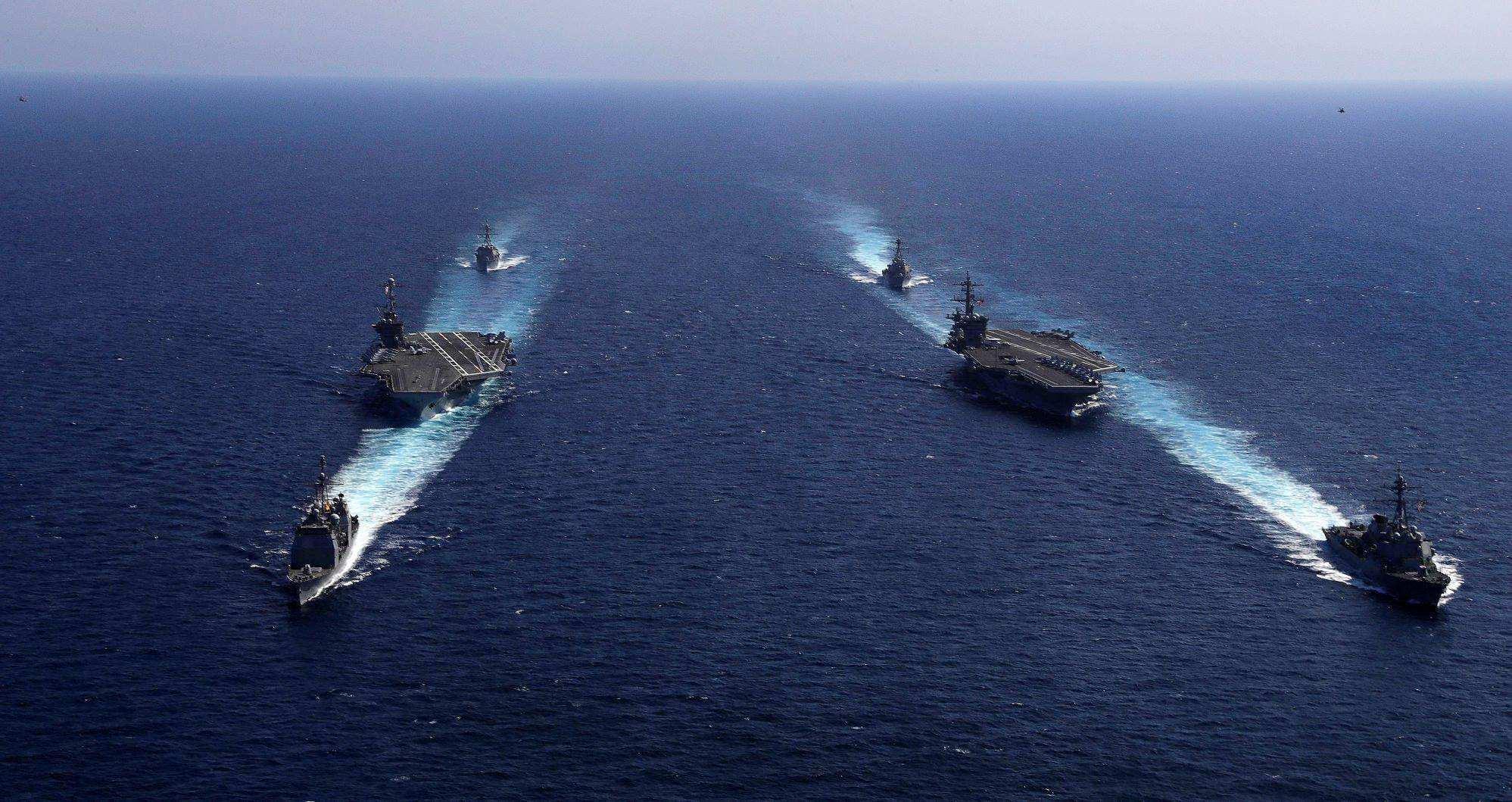 原创   美DDGNext驱逐舰公布:融合中俄舰艇理念,或改变海战样式    第5张
