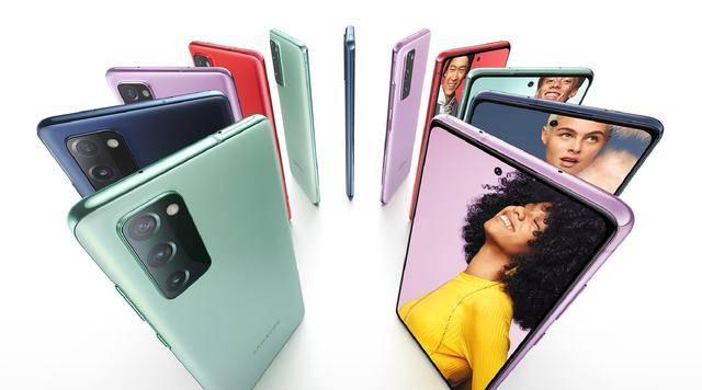三星要放大招:S20新机售价低至4999元,跟国产手机死磕