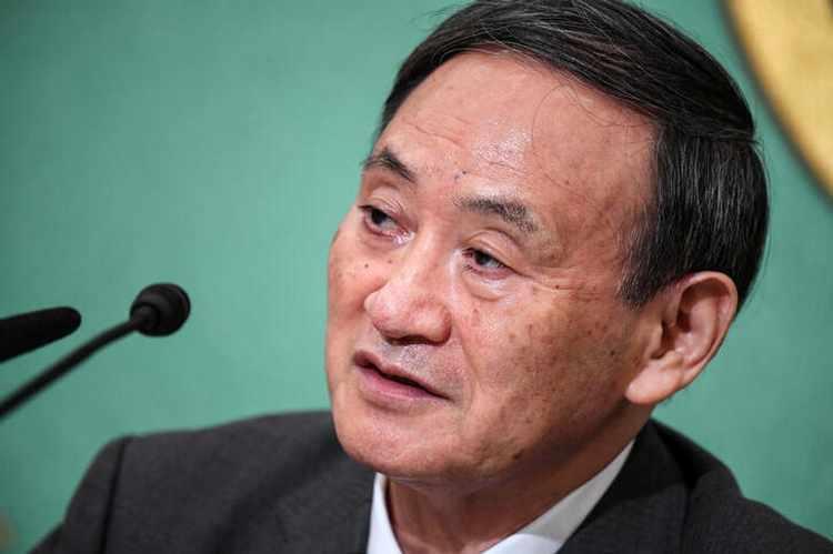 原创   菅义伟将访越南印尼,遏华企图会有人买账吗?    第2张
