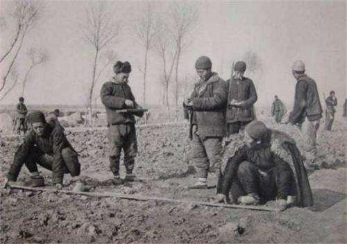 60年前恐怖的百虎围村:6年打死虎豹138头,600斤虎王也未幸免