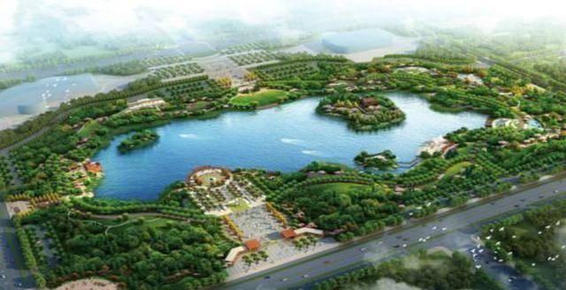 """高碑店2021年gdp_河北一县城,GDP仅191亿,却被雄商高铁""""幸运砸中"""",未来被看好"""