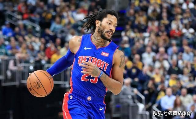 「NBA」曝罗斯将加盟湖人 或与库兹马互换东家