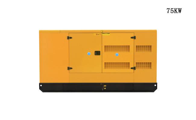 无声发电机组制造企业:发电机组故障检