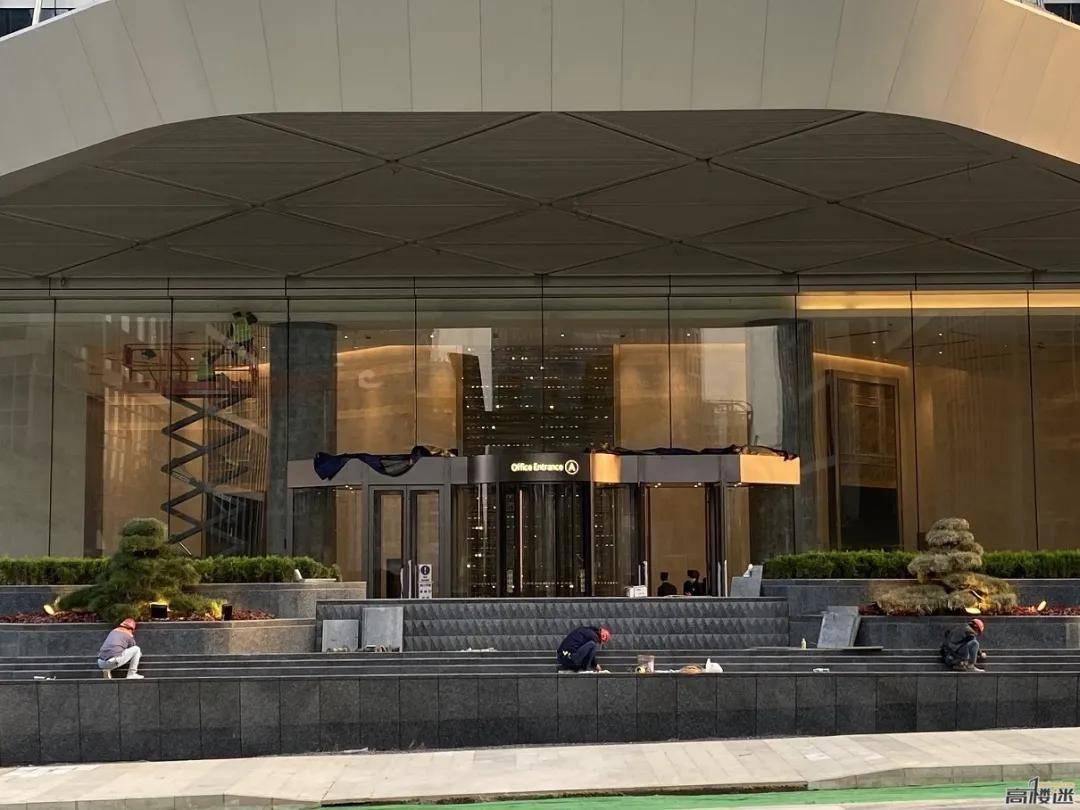 金装大酒店图片