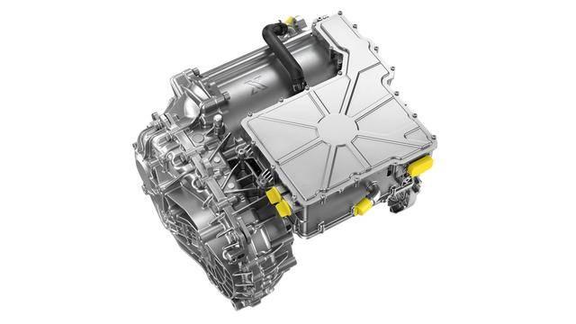 新能源汽车常用哪些马达?他们的优势和劣势是