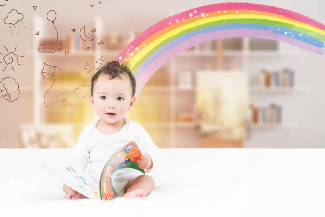宝宝智力发育错过这3个高峰值,就只有靠强大的基因了!