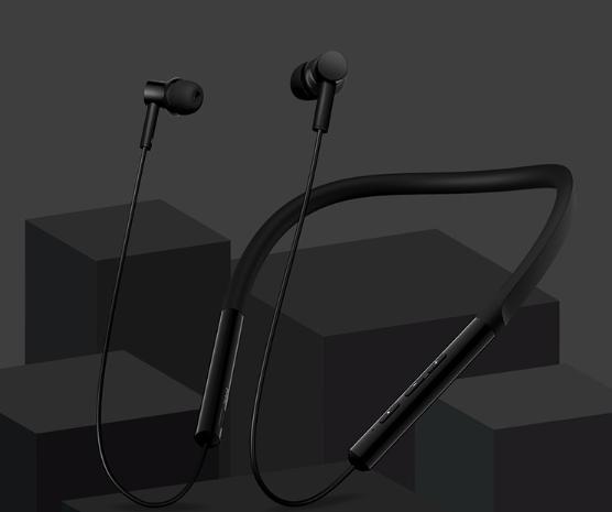颈式耳机和无线耳机,哪个更好?颈挂式蓝牙耳