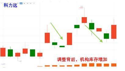 不管大盘涨跌,机构不放过一类股票!