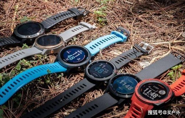 Garmin佳明智能运动手表那么多,哪一款适合你?