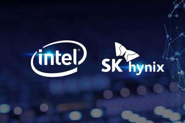 """90亿美元!IT界再度上演""""蛇吞象"""",SK海力士欲与三星争第一"""