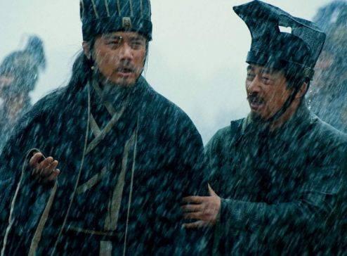 诸葛亮错杀的两个人才,随便活一个,蜀国都有希望一统天下