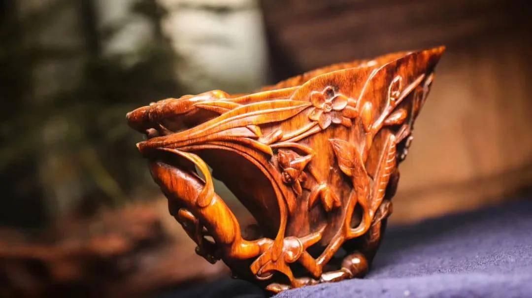 披毛犀角是什么?唯一能合法收藏的犀角,你见过吗?【披毛犀角百科】 网络快讯 第6张