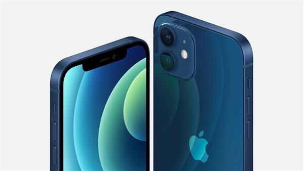 iPhone12系列手机均支持5G_iPhone12五种颜色 网络快讯 第7张