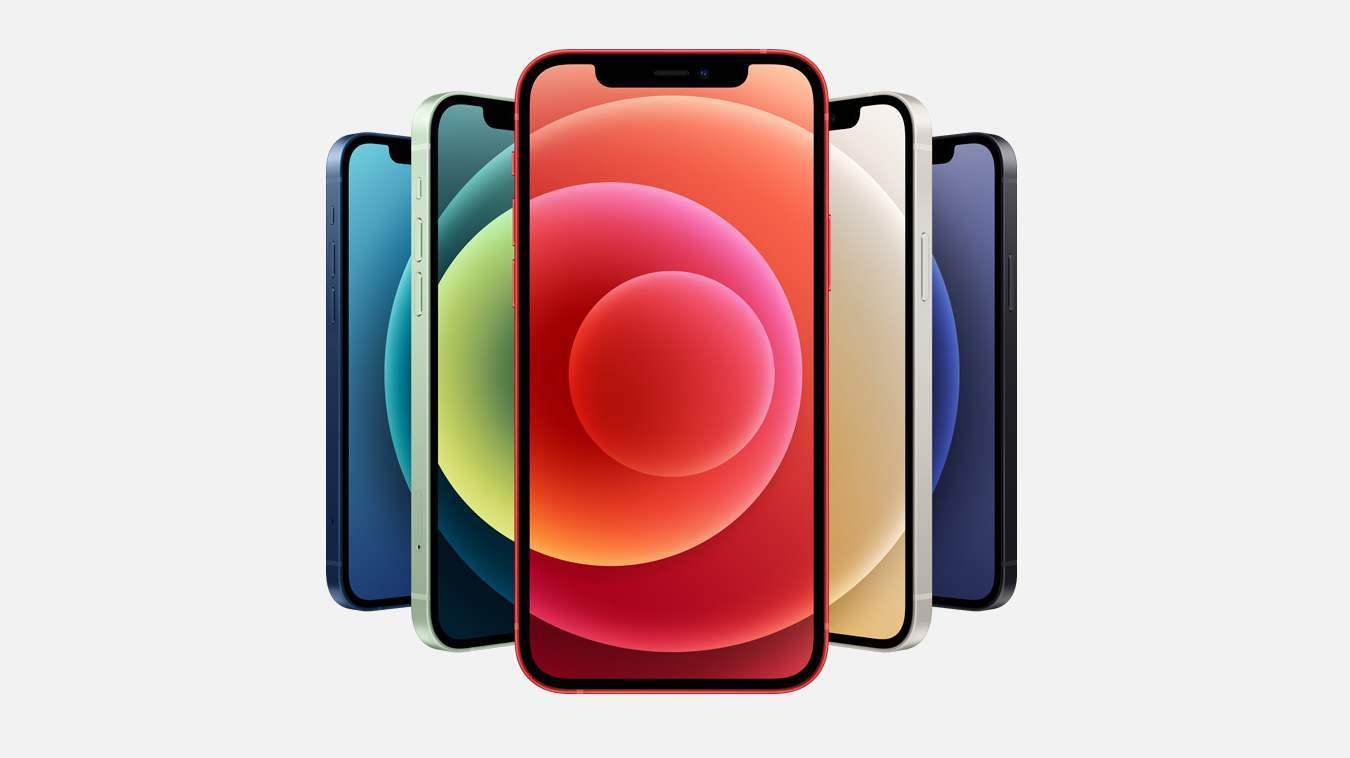 """运营商正式确认!iPhone12或不支持5G?库克""""玩大了"""""""
