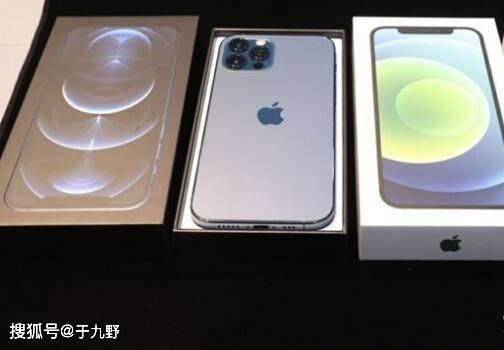 """外媒实测iPhone 12电池续航力败给安卓!靠1项""""全新功能""""拯救电量"""