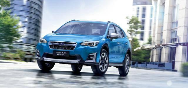 原厂享受进口车以合资车价格!4辆高性价比的进口SUV