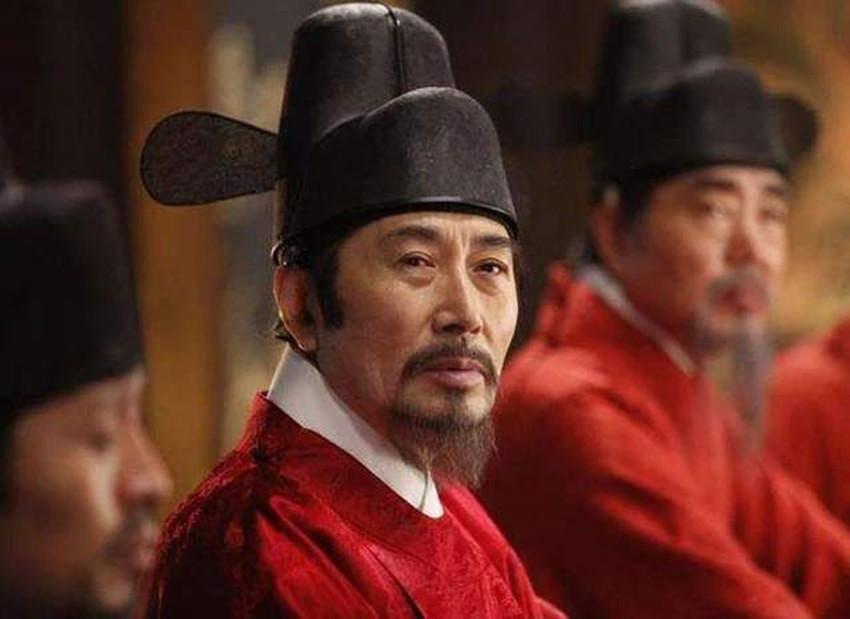 元朝派来的使者,朱元璋强行留下来自己用,后来后悔了