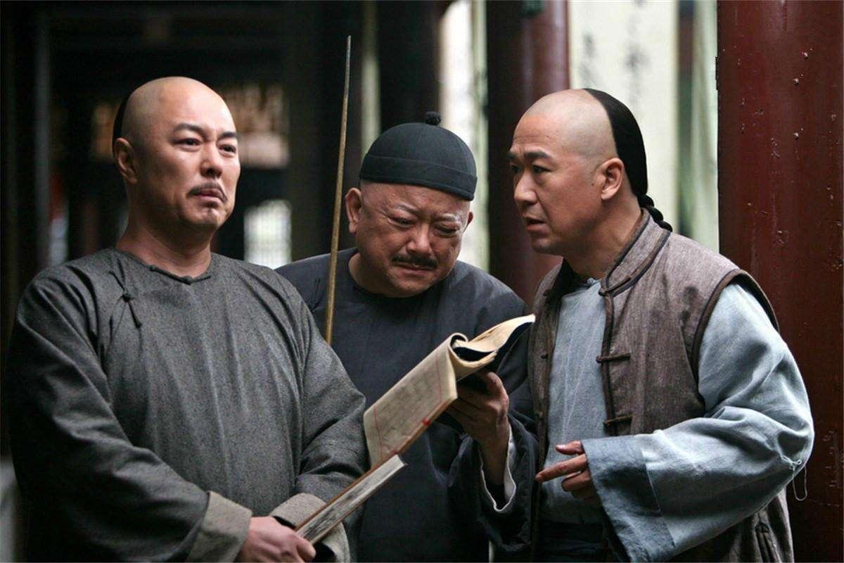 """和珅最大的""""靠山""""并不是乾隆,如果他不死,嘉庆根本不敢动和珅"""