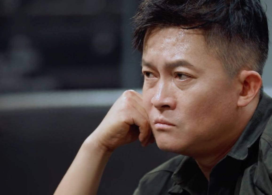 李成儒真敢说,一针见血指出杨志刚表演最大的问题,是毛病得改