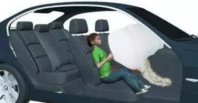 车主快看,盘点儿童乘车的五大安全隐患