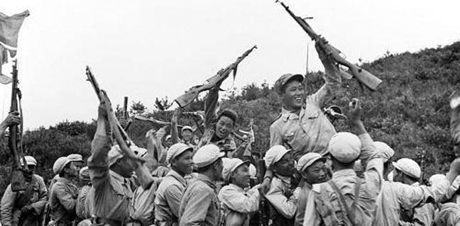 参战的志愿军部队,在战争结束后,受益最大的是哪两个军