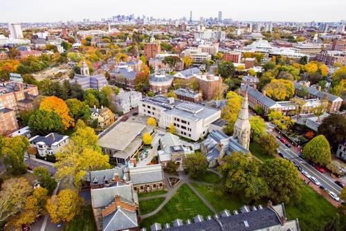 美国乔治城大学本科申请条件是什么?